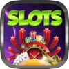 A Wizard Classic Gambler Slots Game