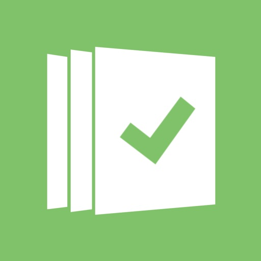 CloudNote - To do list iOS App