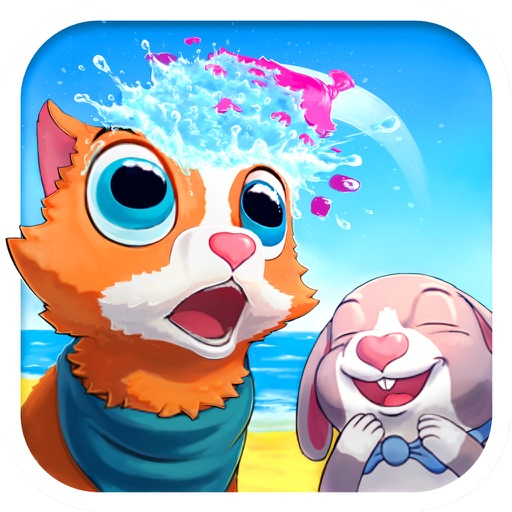 Peppy Pals Beach - Friendship Adventure