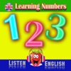 123 Learning number for kids with english language vocabulary