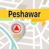 Peshawar Offline Map Navigator and Guide
