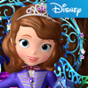 Sofia the First: The Secret Library Icon