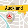 Auckland Offline Map Navigator and Guide