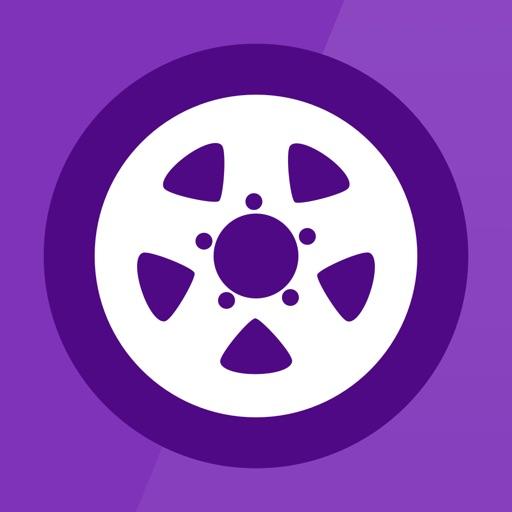 Purple Road Game