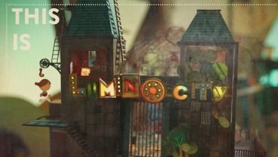 Screenshot #6 for The Making of Lumino City