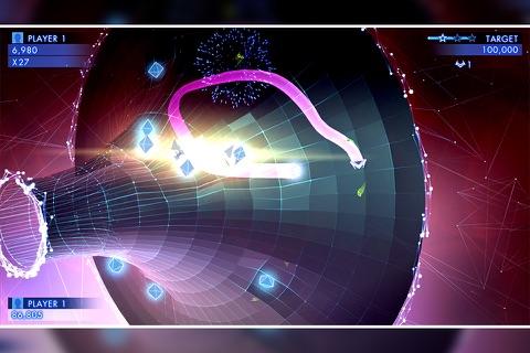 Geometry Wars 3: Dimensions Evolved screenshot 4