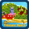 Pirates Island Treasure Hunt 6