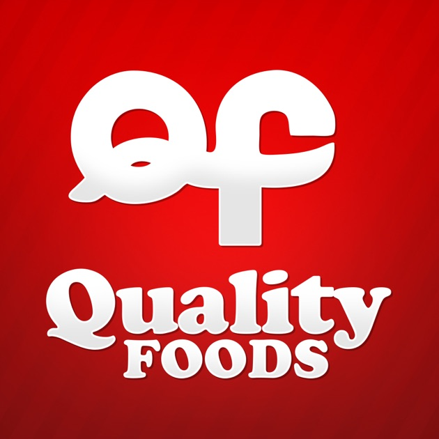 Quality Foods Appy Hour