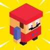 Crossy Skies : The Impossible Jump up Dash - Endless Arcade Flyer - crossy dash rage