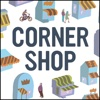 Cornershop blue bird