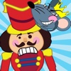Crack Crunch - The Nutcracker story puzzle game for Christmas nutcracker