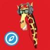 Giraffe SmartWays