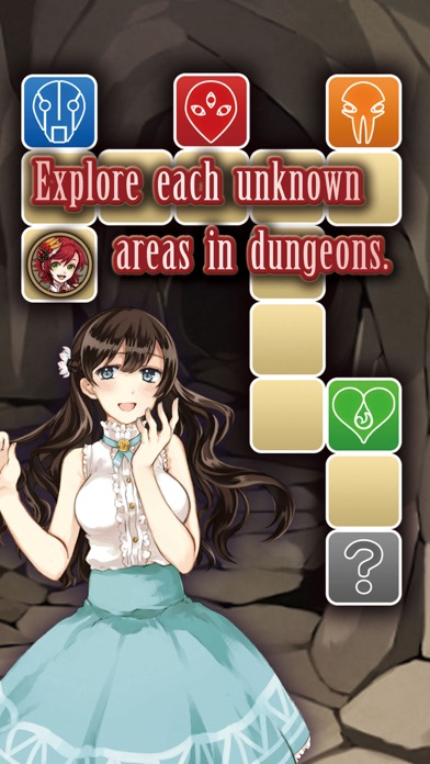 Dungeon & Adventure Screenshot