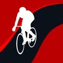Runtastic Road Bike - Ordinateur GPS pour vélo de route icon