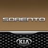 The new Sorento