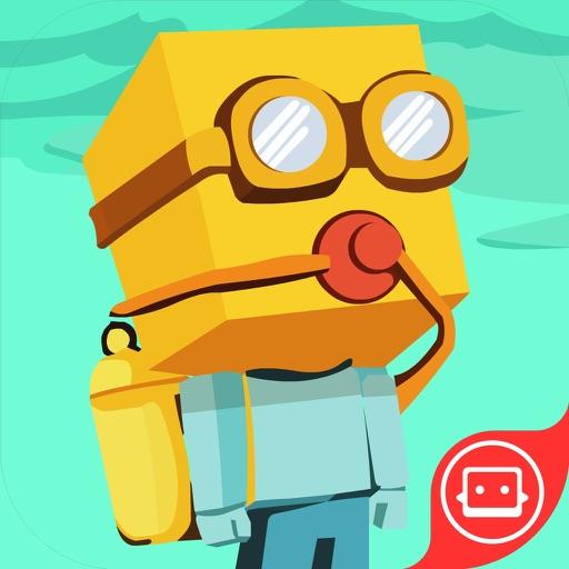 Watersworld iOS App