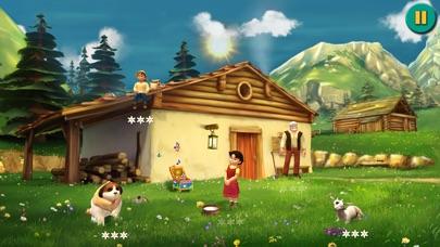 هايدي - مغامرة في جبال الألبلقطة شاشة1
