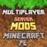 Multiplayer Plug for Minecraft PE - PocketMine Mod Server & RioPlug