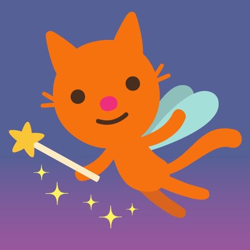 Sago Mini Волшебные Сказки