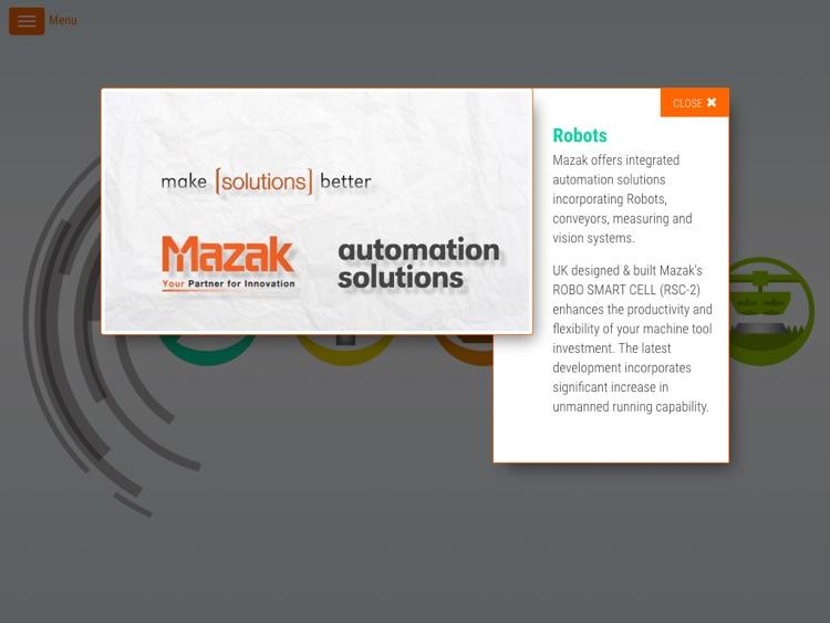 Mazak Software