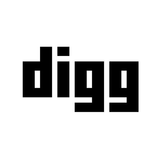Digg【Google Reader替代品】