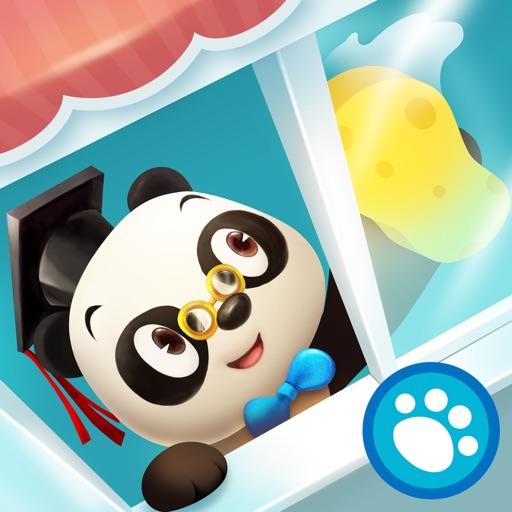 Dr. Panda 的小小家