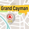 Grand Cayman Offline Map Navigator and Guide
