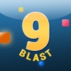 Blast 9 - A puzzle game