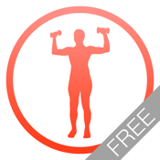 Daily Arm Workout FREE - Personal Trainer App for Quick Home Upper Body Workouts and Exercise Fitness Routines icon