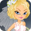 Big Apple Wedding Dress Up