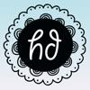 Hand Drawn Graphic Design - Poster Maker DIY
