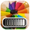 FrameLock – Colorful Photo : Screen Photo Maker Overlays Wallpapers For Pro