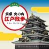 Tokyo Marunouchi Edo Walker for iPad