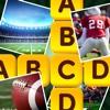 Crosswords & Pics - American Fooball Edition