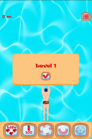 Endless Swimmer screenshot 2