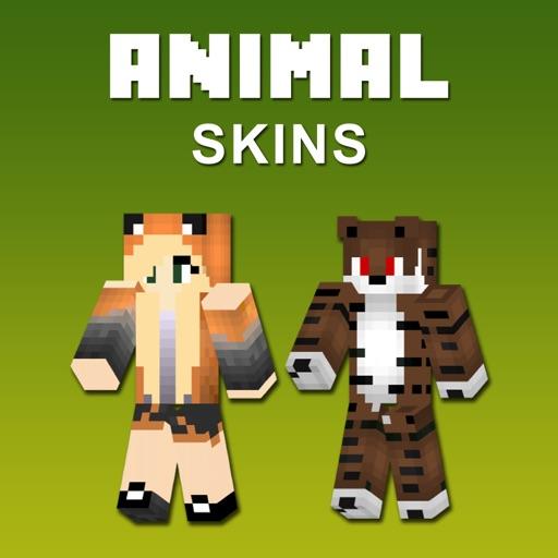 minecraft cutest animal skin