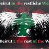 Von Beirut in die Welt