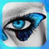 Girly Eye Color Changer - Pupil Effect Cosmetic Studio & Colorful Contact Lenses Booth