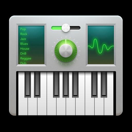 Analog Synth - Pro Keys