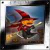 Pumpkin Man's Wild Ride