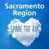 Sacramento Region Air Quality
