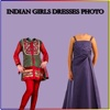 Indian Girls Dresses Photo Editor