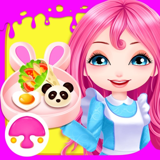 Lunch Box Maker iOS App
