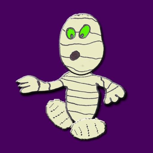 Mummies from Mars iOS App