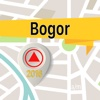 Bogor Offline Map Navigator and Guide