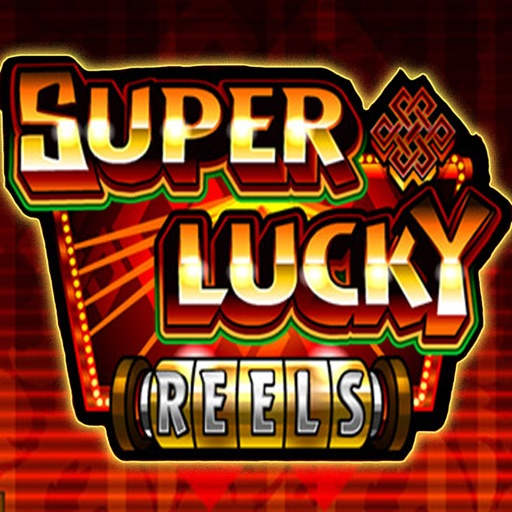 Casino Slot Machine - Super Lucky Reels | The classic casino Slot Game iOS App