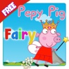 Fairy Godmother Peppi the Pig