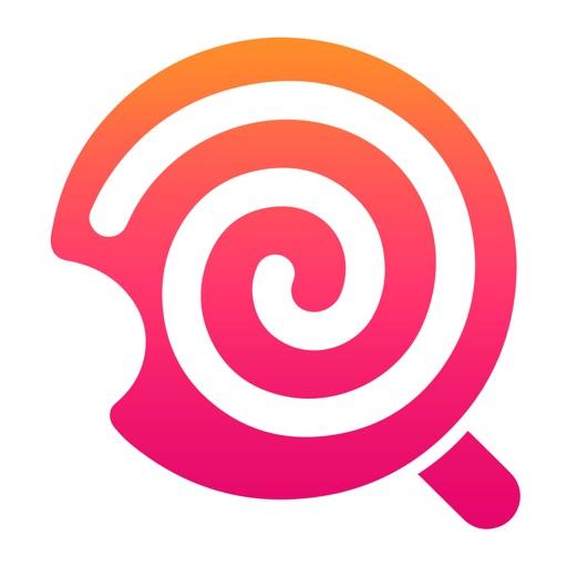爆米花欧式logo素材