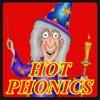 """""""HOT PHONICS12"""" Hot Phonics"""