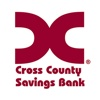 Cross County Savings Bank